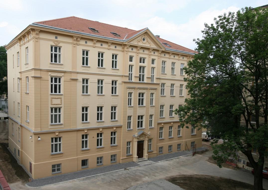ÚOHS - budova