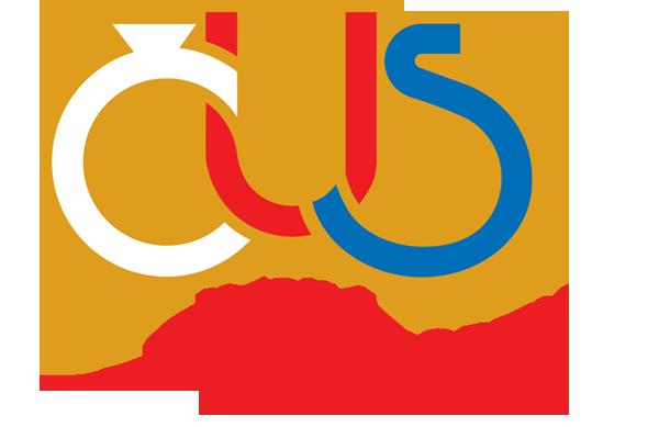 ČUS logo