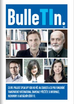 BulleTIn - Speak-Up 01-2015 - header