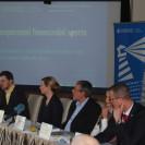 Tisková konference: Transparentní financování sportu | zdroj: TI