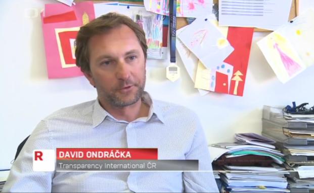 David O. - RČT - HUML