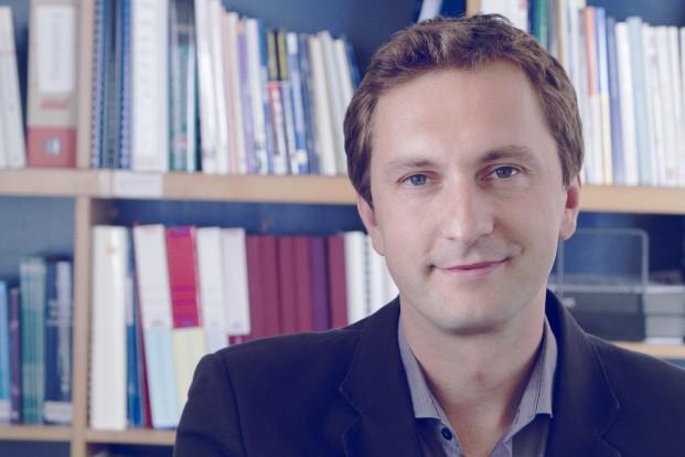 David Ondráčka, ředitel TI