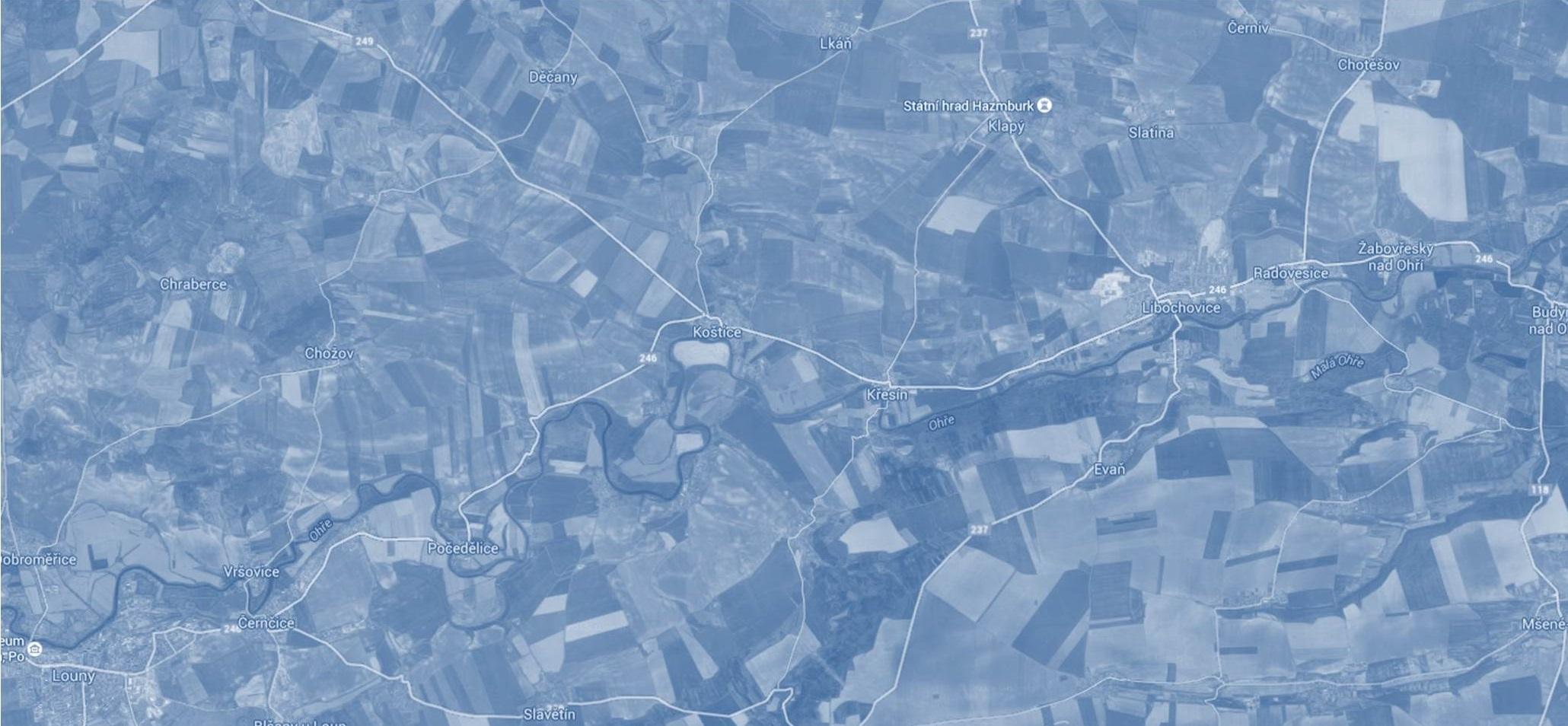 Dolní Poohří