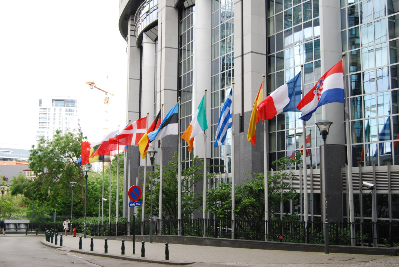 Evropský parlament (4)