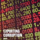 Exporting Corruption 2015 - cover
