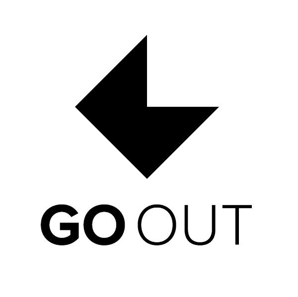 Go Out Logo