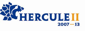 Hercule II 2007-13 - logo