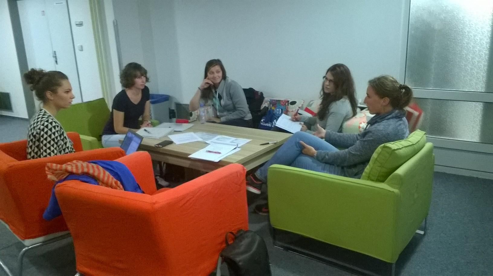 Liberec - PAKT - Setkání