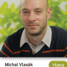 MIchal Vlasák
