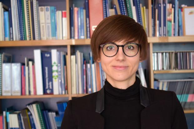 Martina Mikolášková