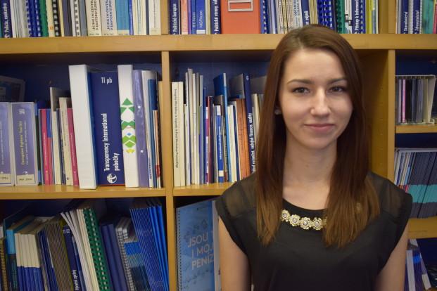 Monika Fojtíková