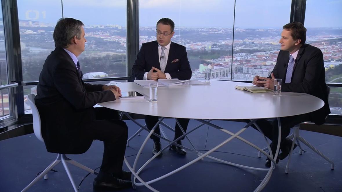 OVM - David Ondráčka a Jiří Dienstbier 13. 12. 2015 (2)
