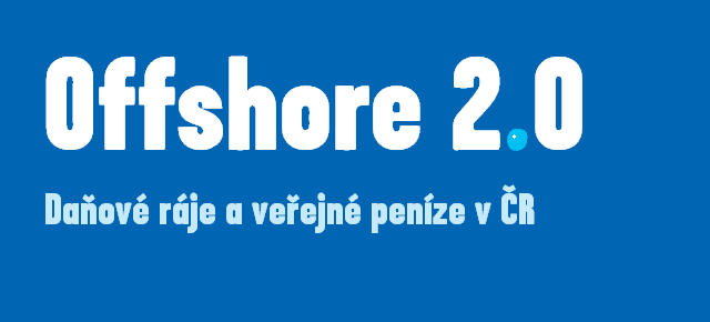 Offshore 2.0 - Cover
