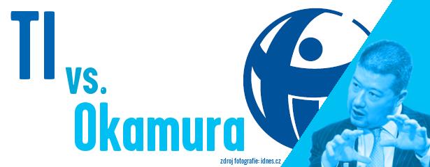 Okamura vs. TI2