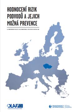 Olaf publikace - cover