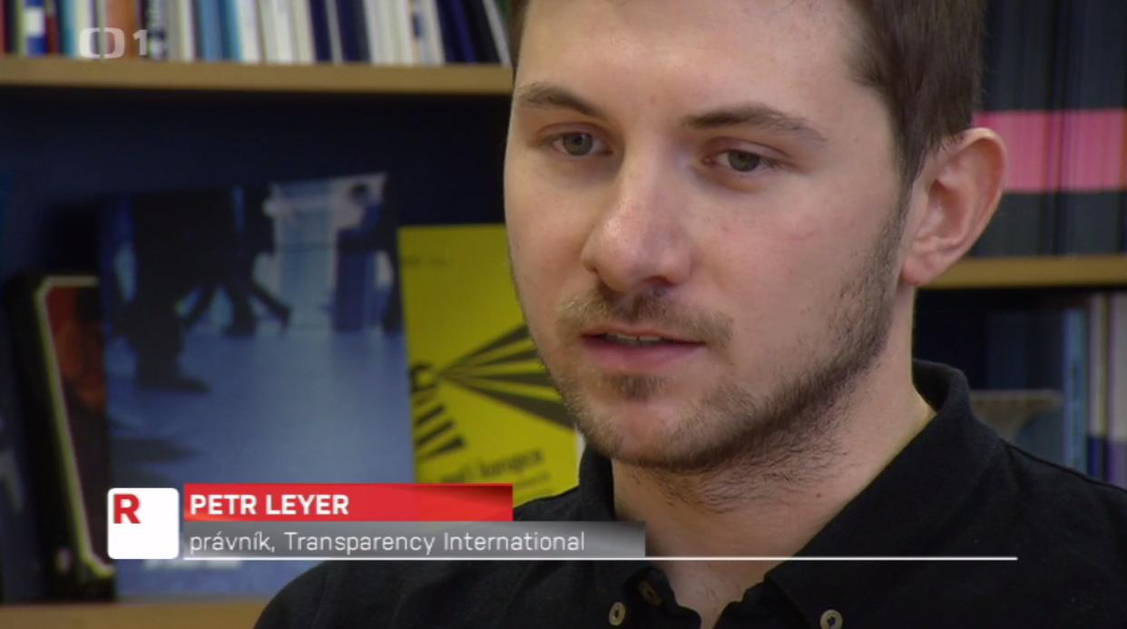 Petr Leyer - RČ