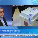 Radim Bures - Referenda CT24