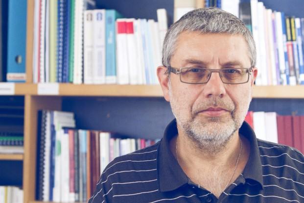 Radim Bureš, programový ředitel TI