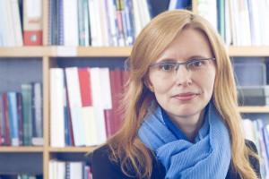 Radka Pavlišová, vedoucí Právní poradny TI