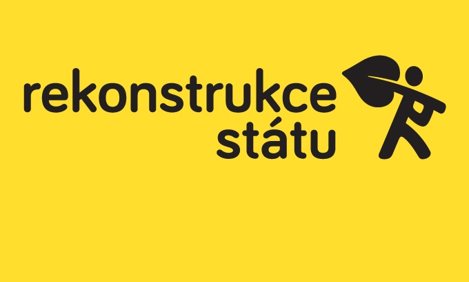 Rekonstrukce státu - header