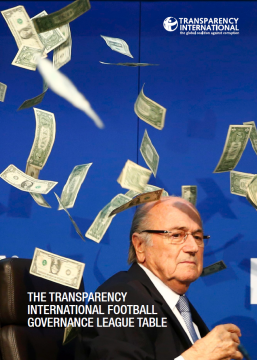 TI FIFA Report