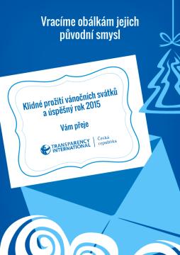 Transparency International - PF 2015