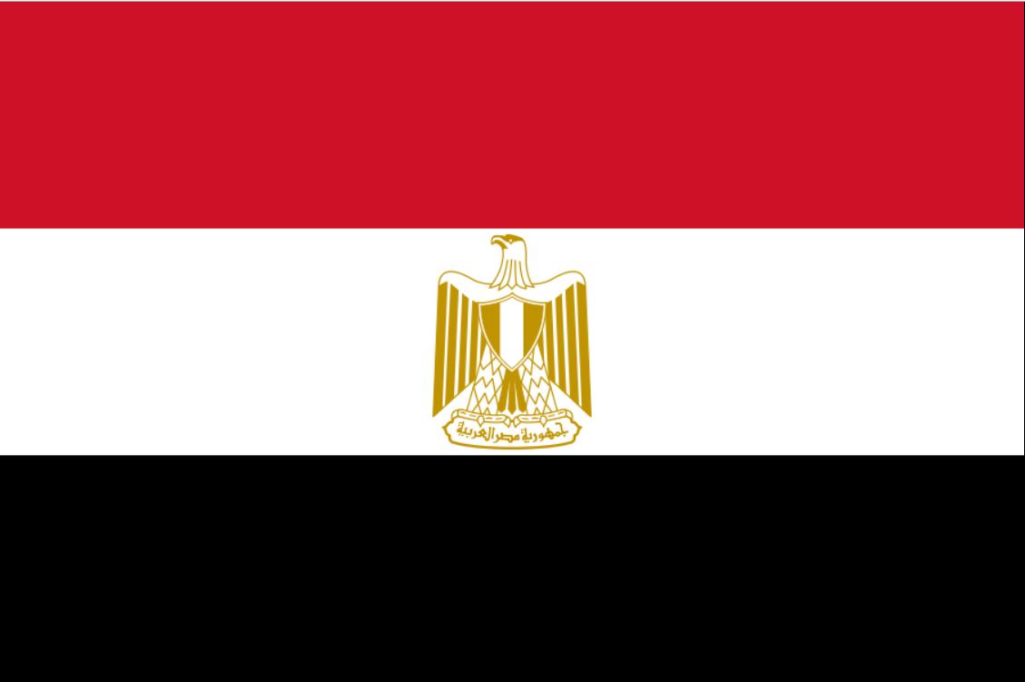 egypt-vlajka